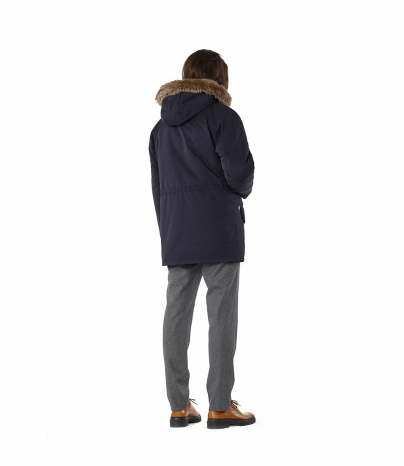 This is the PARKA EXTREME H product item. Style PARKA EXTREME H is shown.