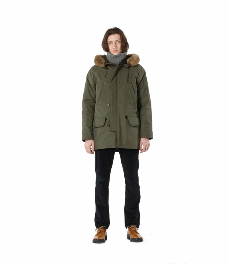 PARKA EXTREME H
