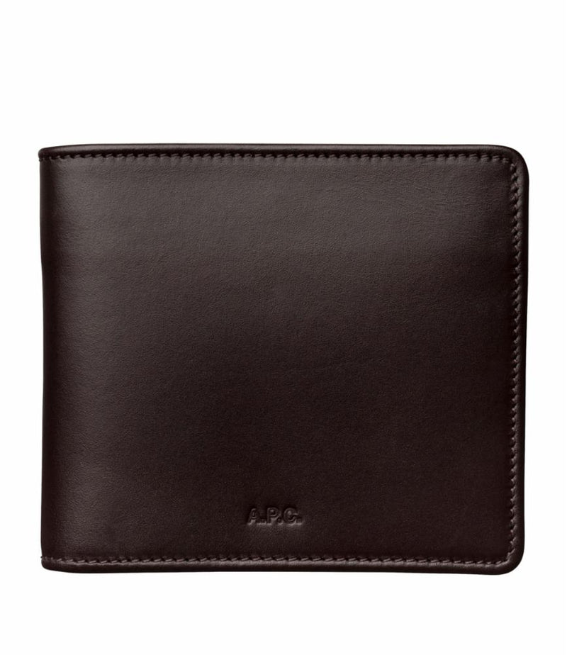 This is the London wallet product item. Style London wallet is shown.