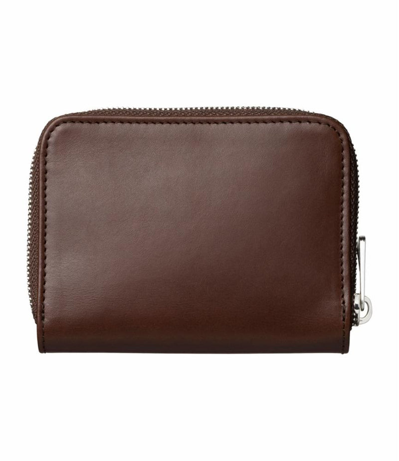 This is the Emmanuel compact wallet product item. Style CAI-2 is shown.
