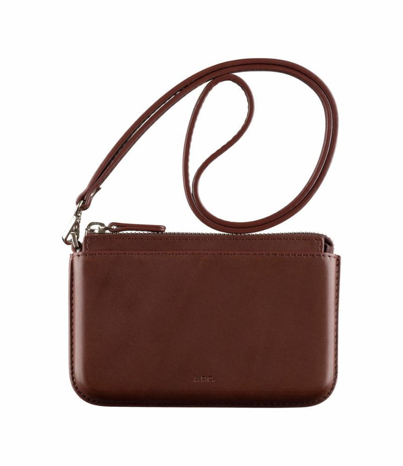 This is the POCHETTE FRED product item. Style POCHETTE FRED is shown.