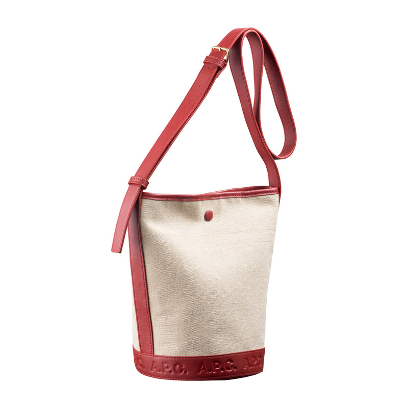This is the Hélène bag product item. Style GAB-3 is shown.