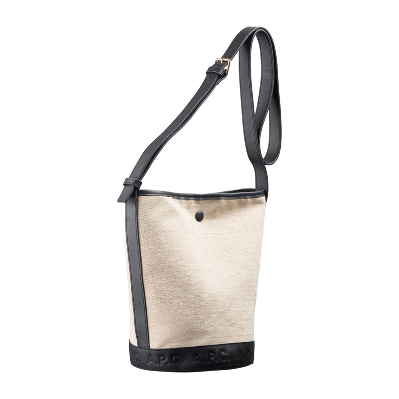 This is the Hélène bag product item. Style LZZ-3 is shown.