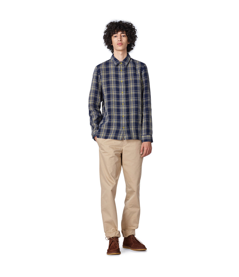 This is the Vincent shirt product item. Style IAK-2 is shown.