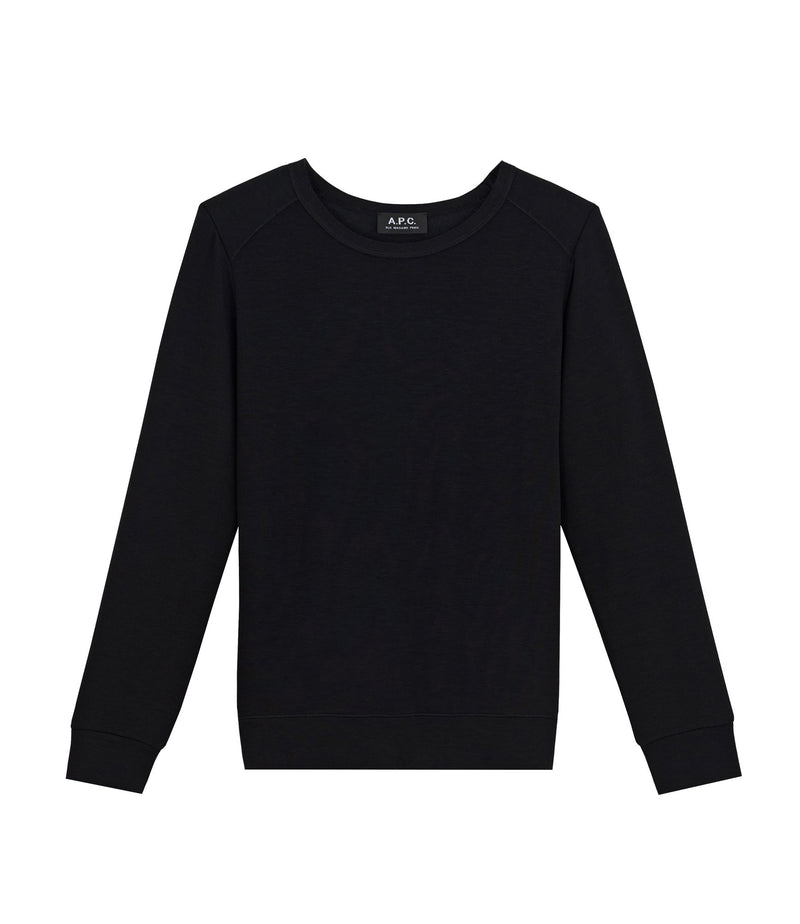 This is the Random sweatshirt product item. Style LZZ-1 is shown.