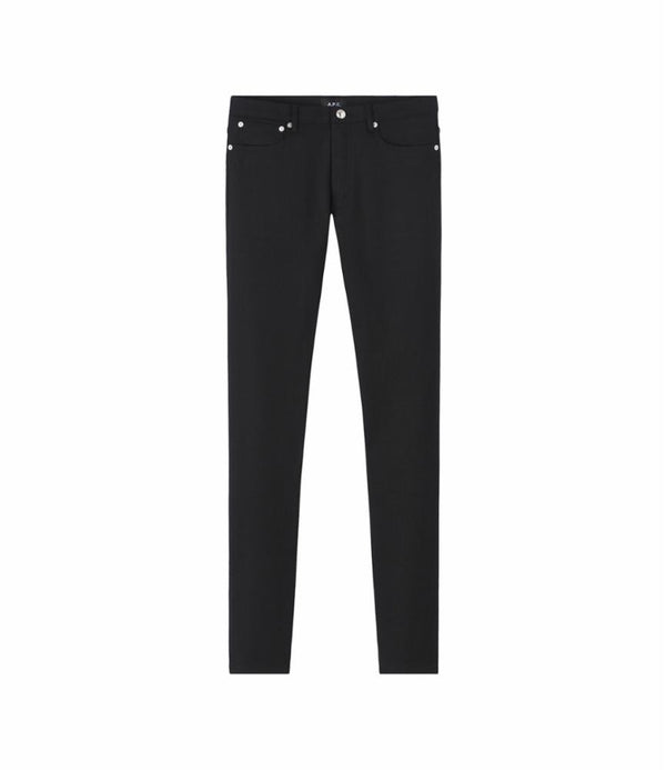 Petit New Standard - LZZ - Black Stretch