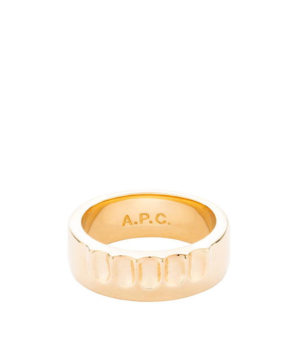 Alex ring - RAA - Goldtone