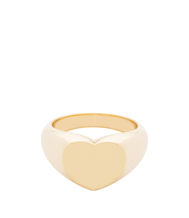 This is the Cœur ring product item. Style RAA-1 is shown.