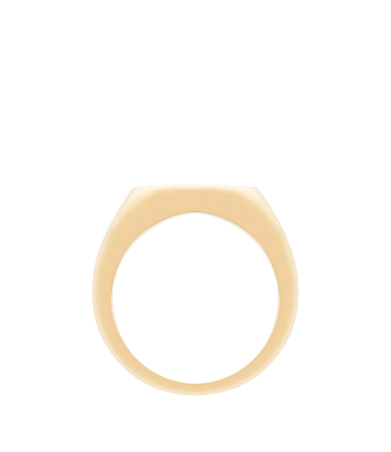 This is the Cœur ring product item. Style RAA-2 is shown.