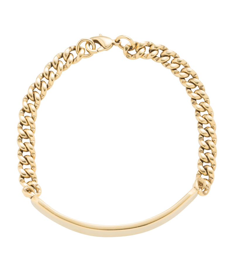 This is the Darwin chain bracelet product item. Style RAA-1 is shown.
