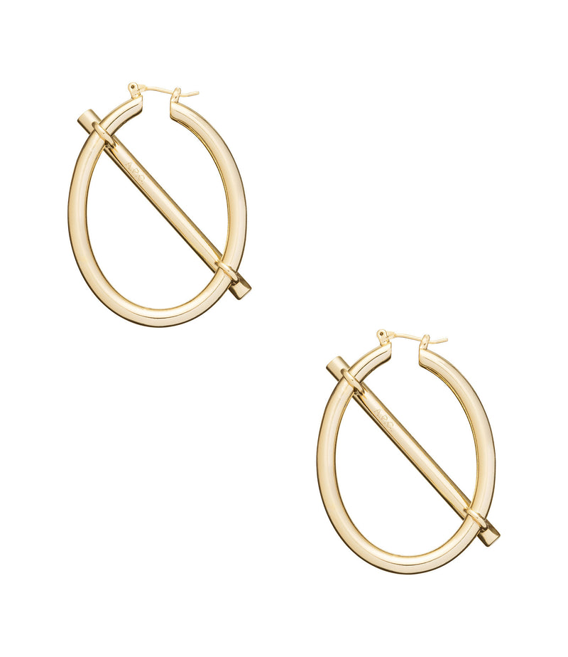 This is the Bridget earrings product item. Style RAA-1 is shown.