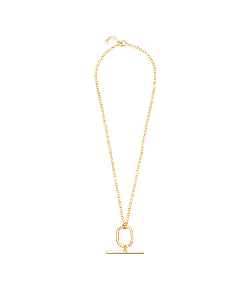 This is the Thin Bridget necklace product item. Style RAA-1 is shown.