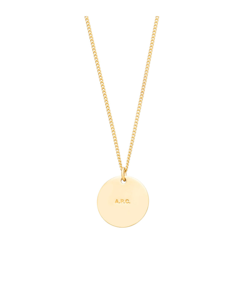 This is the Eloi necklace product item. Style RAA-3 is shown.