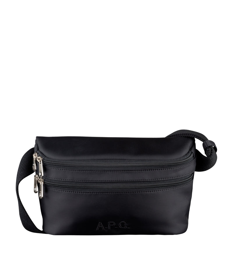 This is the Raphaël hip bag product item. Style LZZ-1 is shown.