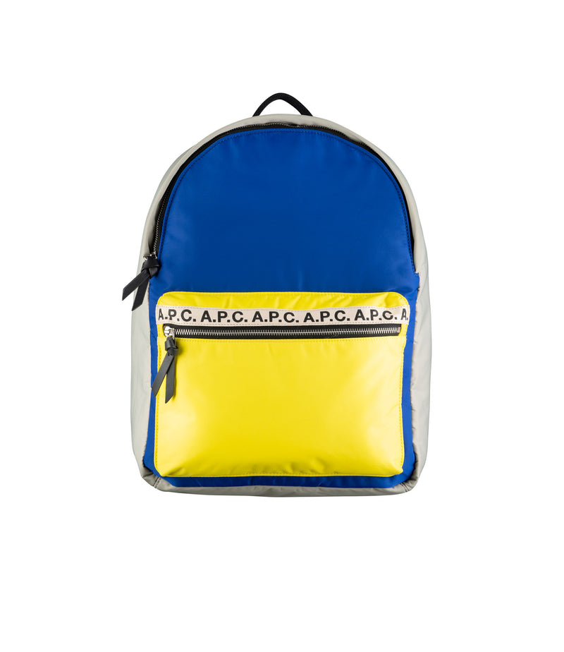 This is the Repeat backpack product item. Style IAG-1 is shown.