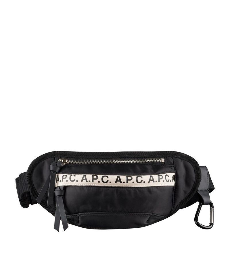 This is the Mini Repeat hip bag product item. Style LZZ-1 is shown.
