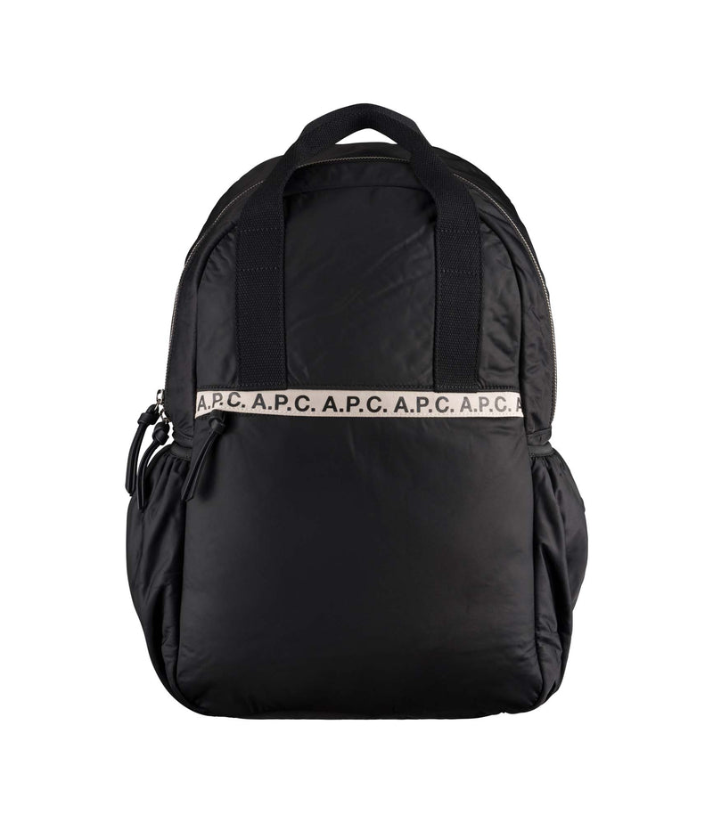 This is the Repeat backpack product item. Style LZZ-1 is shown.