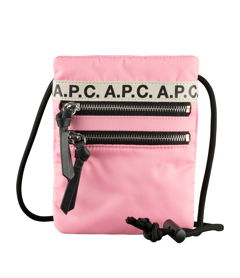 This is the Repeat neck pouch product item. Style FAA-1 is shown.