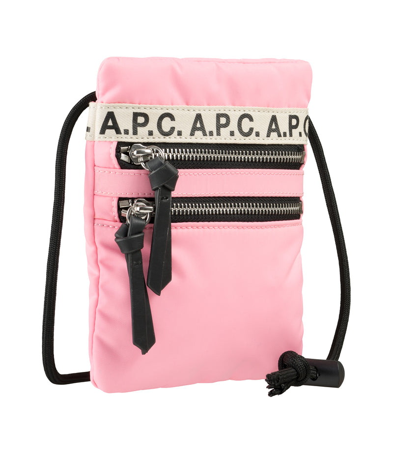 This is the Repeat neck pouch product item. Style FAA-3 is shown.