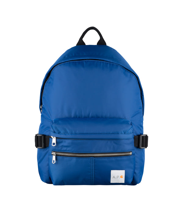 Carhartt WIP backpack - IAI - Indigo
