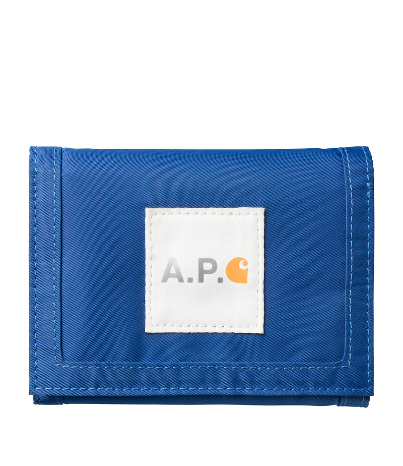 This is the Carhartt wallet product item. Style IAI-1 is shown.