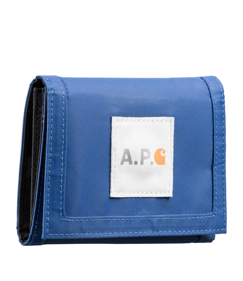 This is the Carhartt wallet product item. Style IAI-4 is shown.