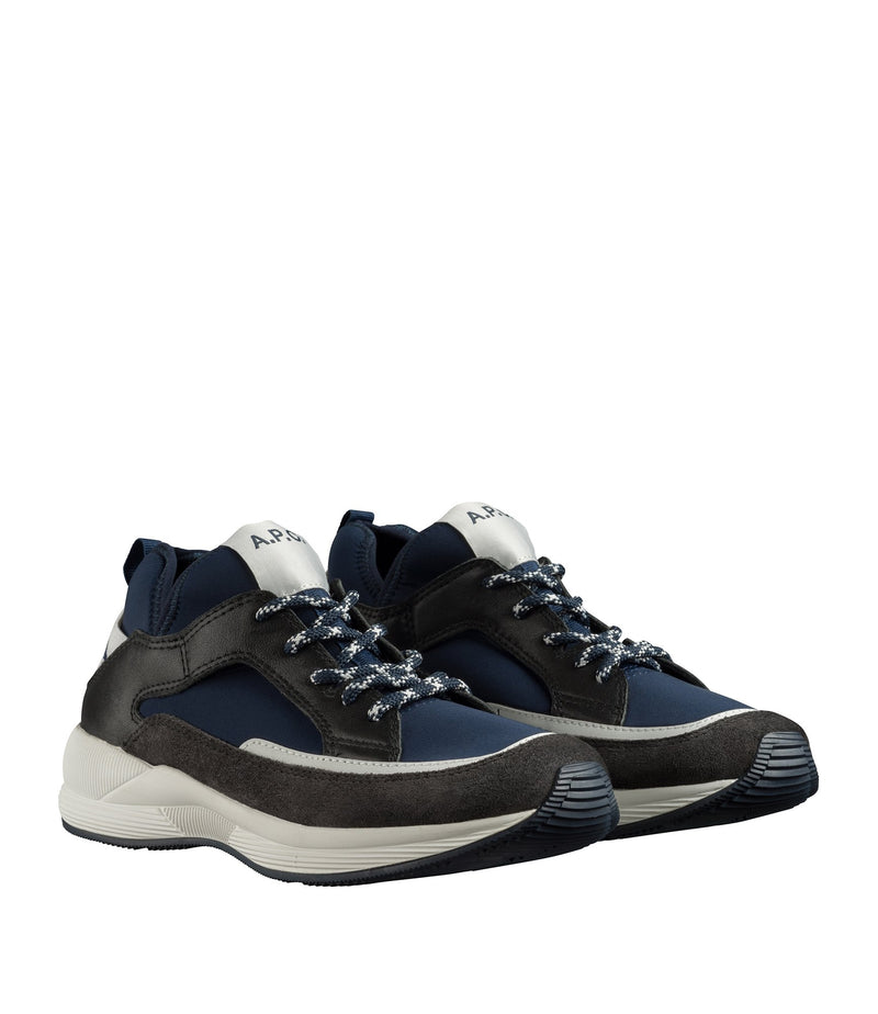 This is the Uncle Dave Sneakers product item. Style IAK-2 is shown.