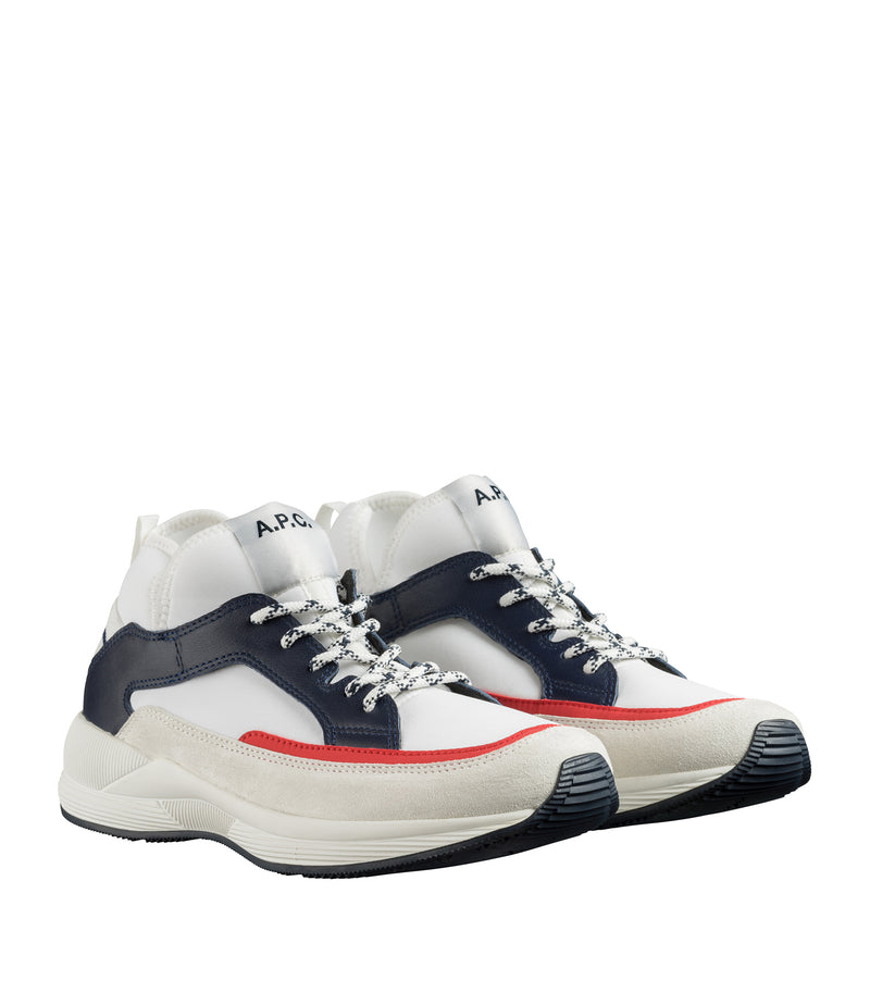 This is the Uncle Dave Sneakers product item. Style GAA-2 is shown.