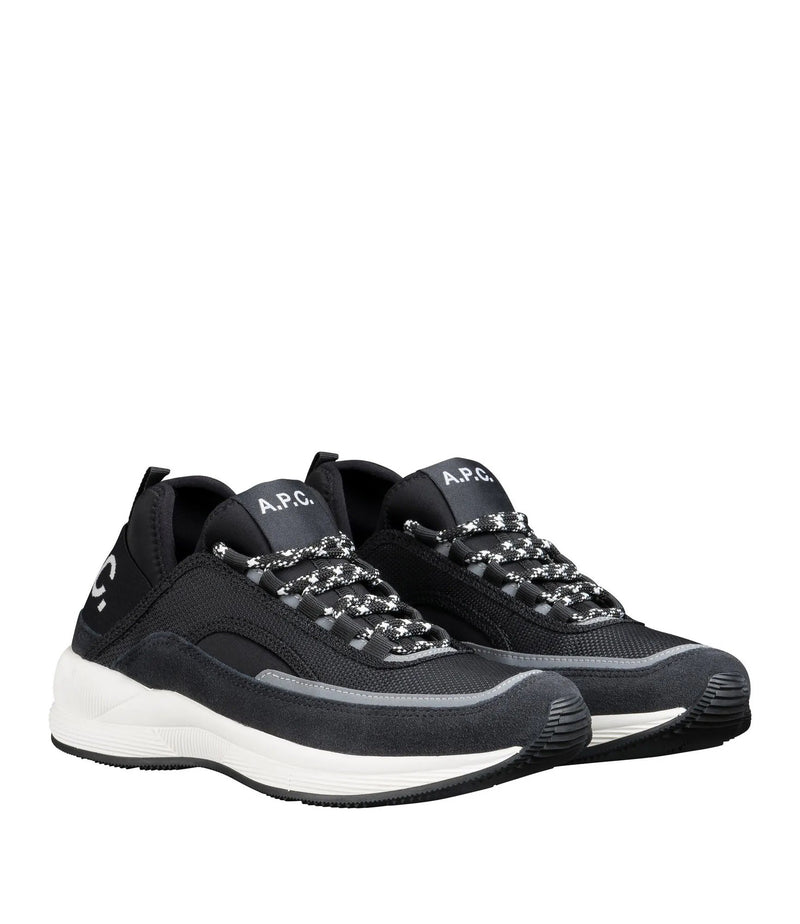 This is the Run Around Sneakers product item. Style LAD-3 is shown.