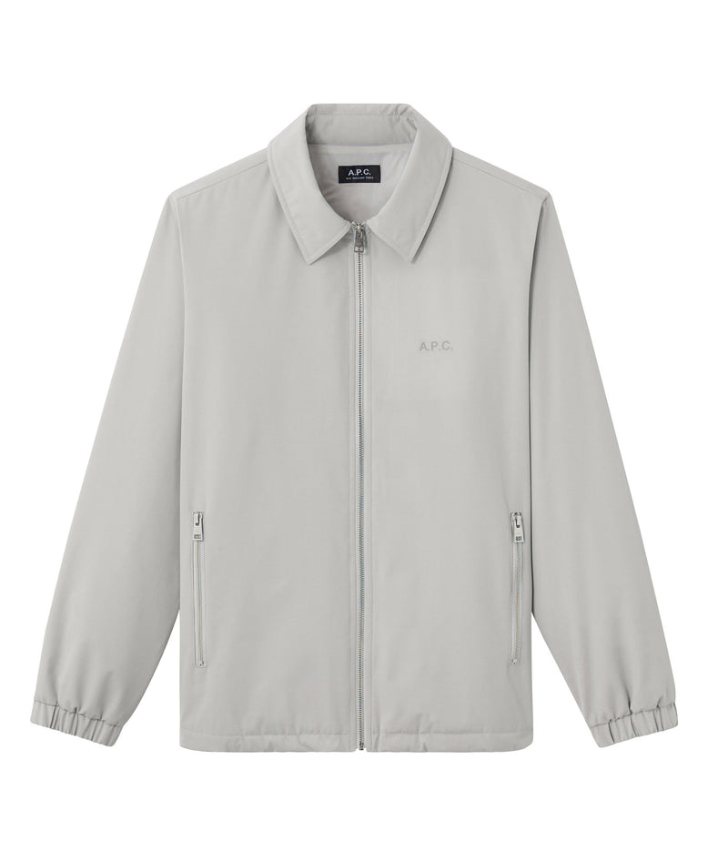 This is the Léon jacket product item. Style LAB-1 is shown.