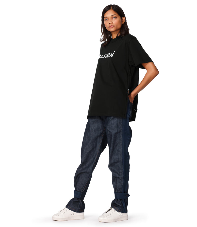 This is the Haru jeans product item. Style IAK-2 is shown.