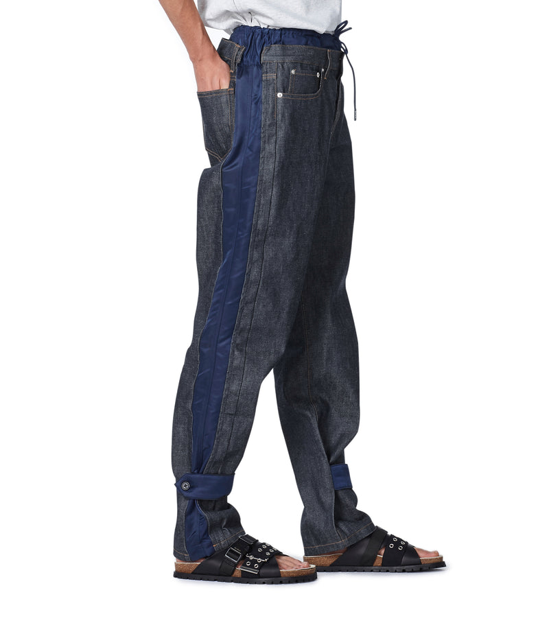 This is the Haru jeans product item. Style IAK-7 is shown.