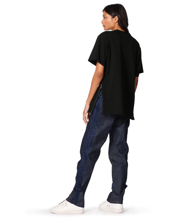 This is the Haru jeans product item. Style IAK-5 is shown.