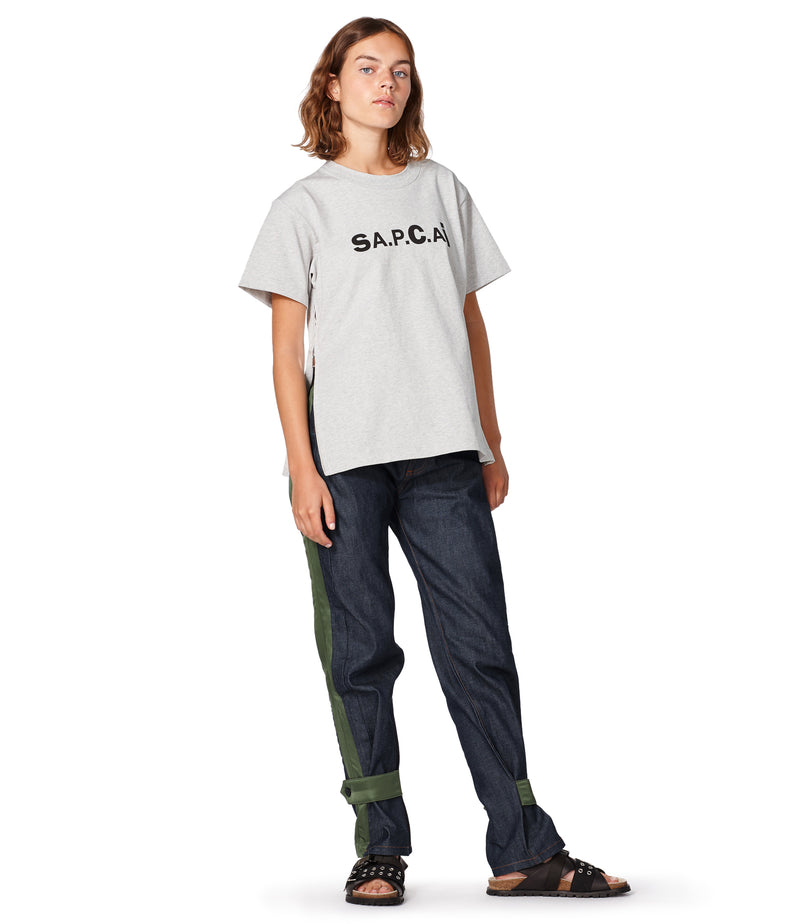 This is the Haru jeans product item. Style JAA-2 is shown.