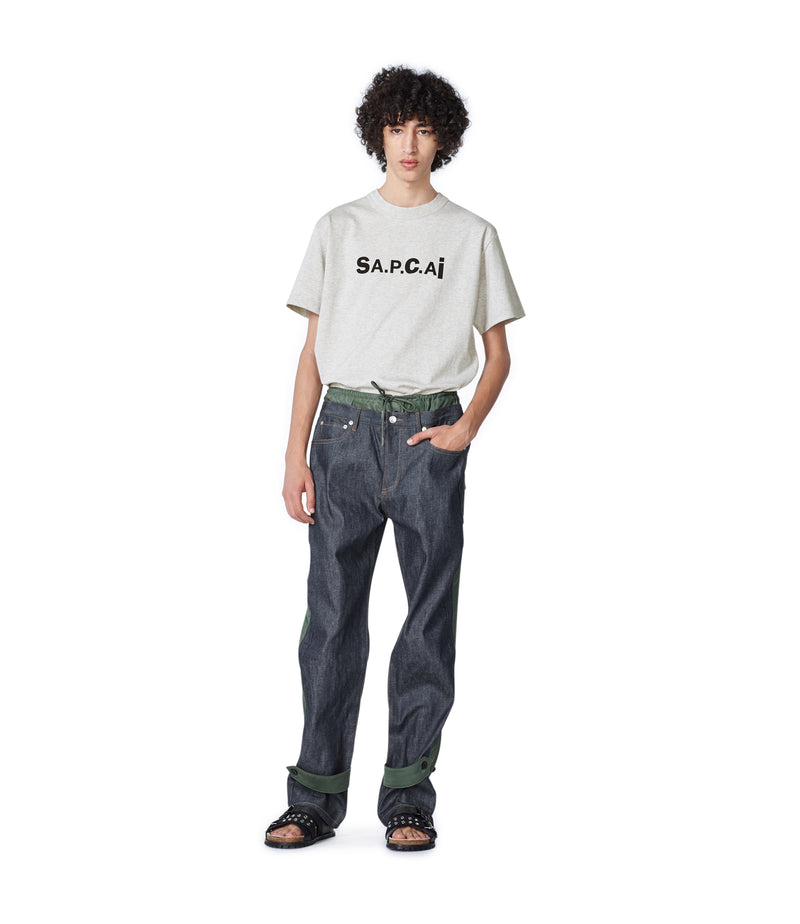 This is the Haru jeans product item. Style JAA-3 is shown.