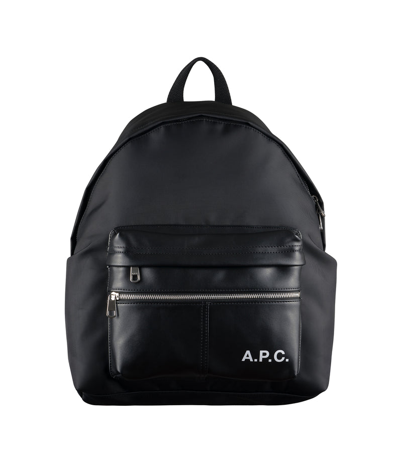 This is the Camden backpack product item. Style LZZ-1 is shown.