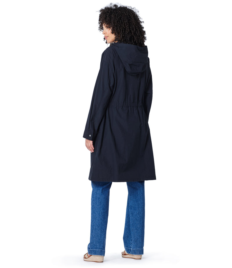 This is the Hockney parka product item. Style IAK-3 is shown.