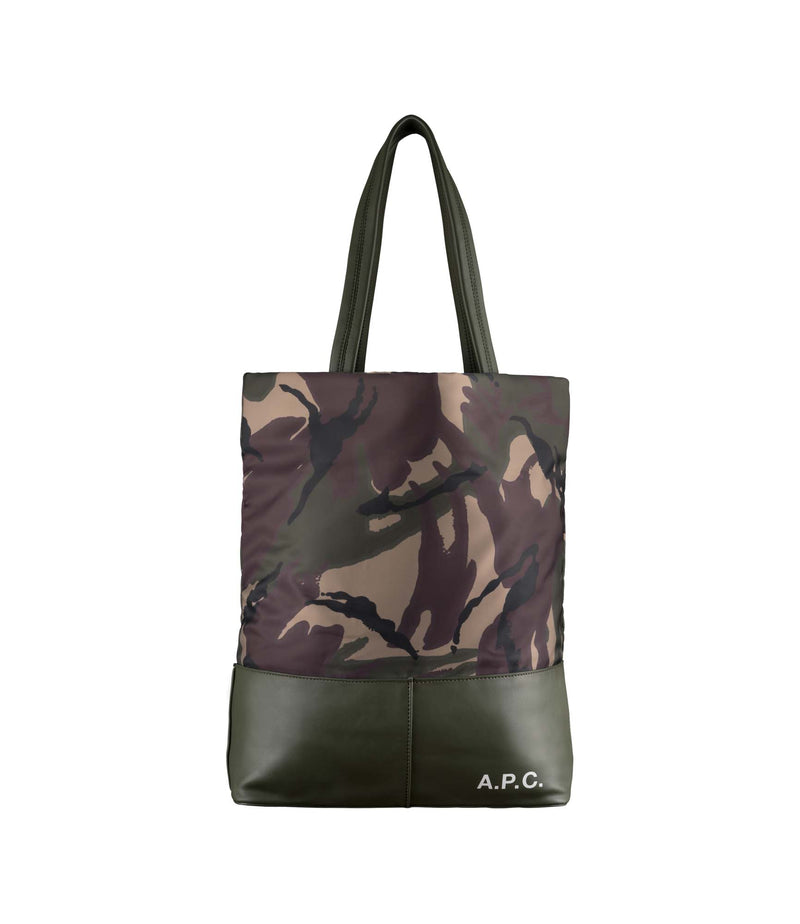 This is the Camden shopping bag product item. Style JAC-1 is shown.