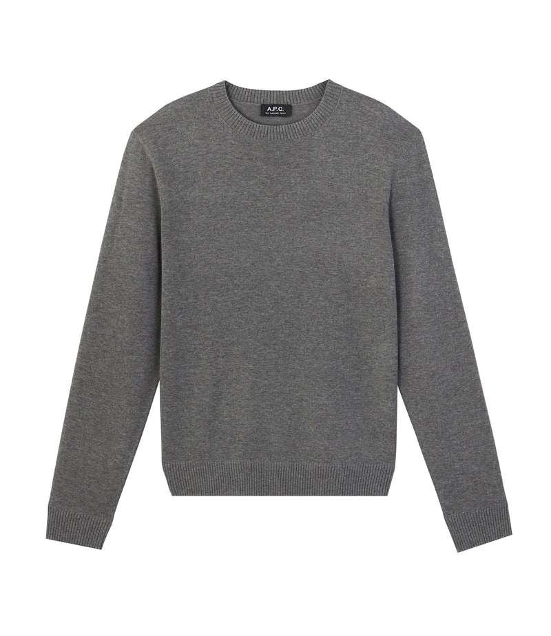 This is the Douglas sweater product item. Style PLA-1 is shown.