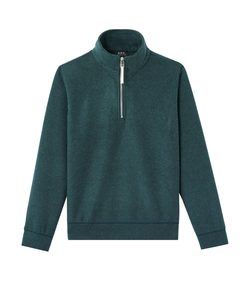 This is the Feyo sweatshirt product item. Style KAG-1 is shown.