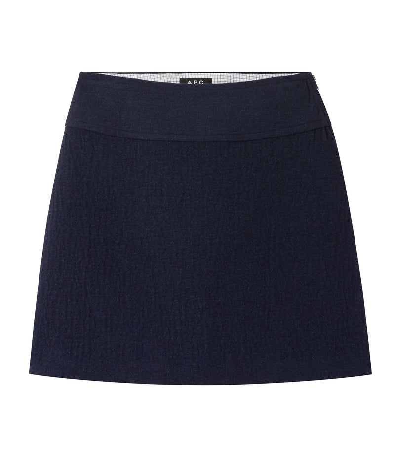 This is the Wright skirt product item. Style IAK-1 is shown.