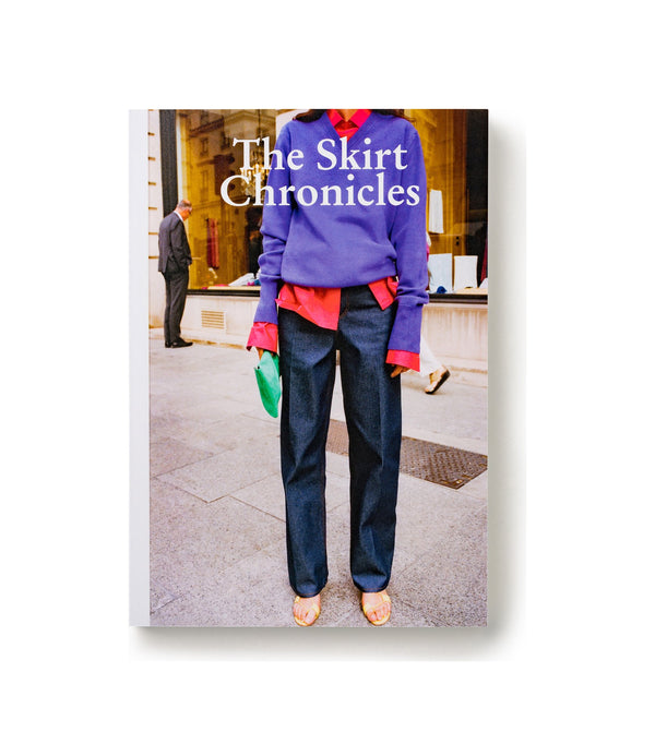 The Skirt Chronicles V - AAA - Multicolor