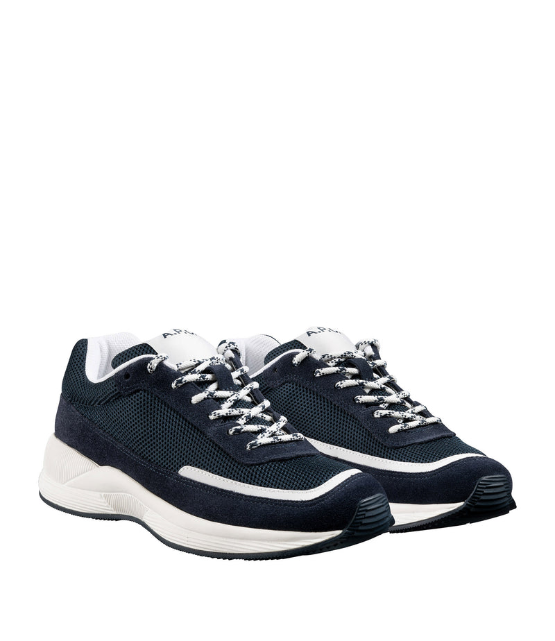 This is the Spencer sneakers product item. Style IAF-2 is shown.