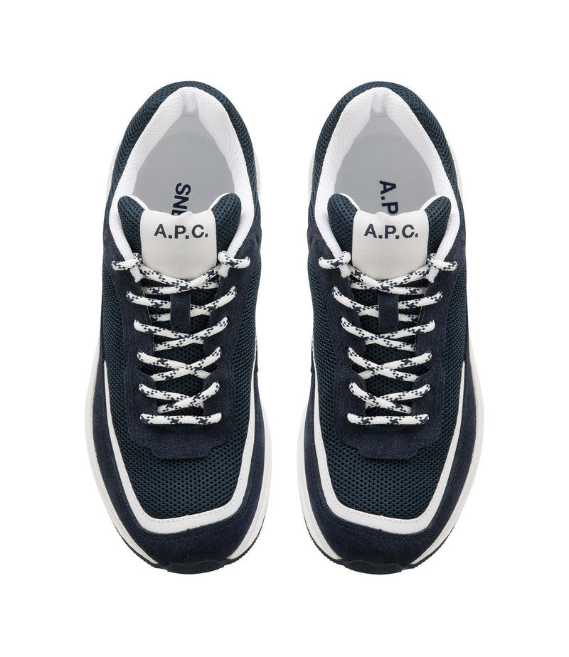 This is the Spencer sneakers product item. Style IAF-3 is shown.