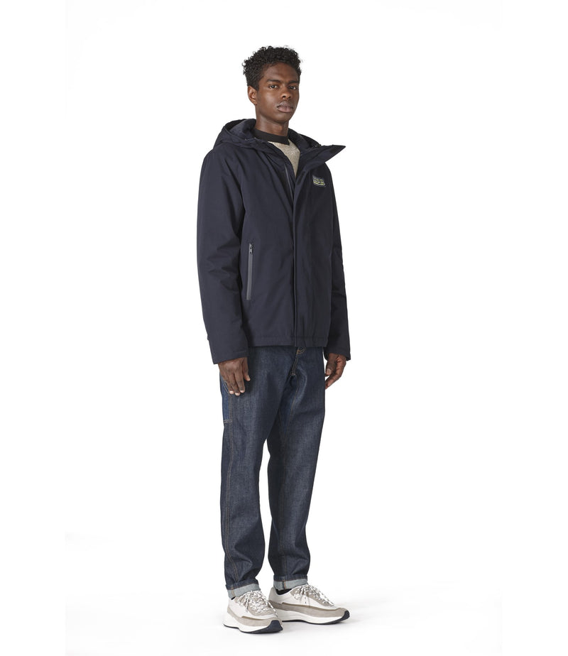 This is the Cyber parka product item. Style IAK-2 is shown.