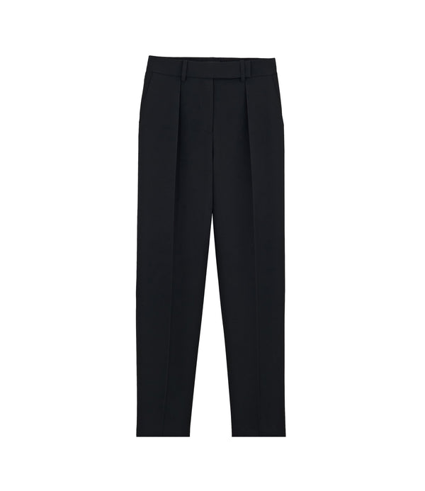 Sandra trousers - LZZ - Black