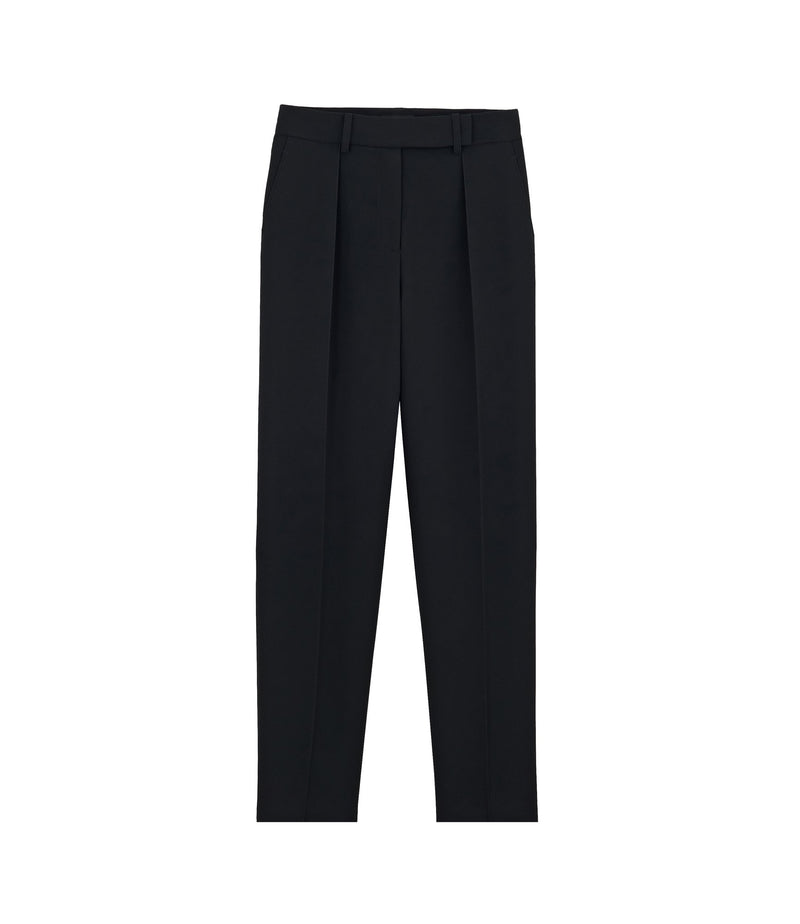 This is the Sandra trousers product item. Style LZZ-1 is shown.