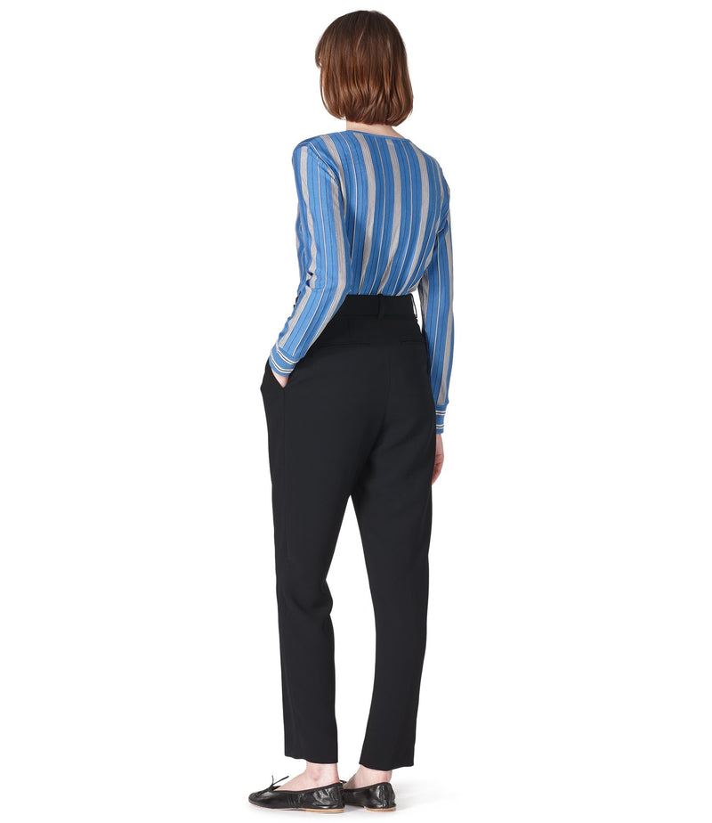 This is the Sandra trousers product item. Style LZZ-3 is shown.