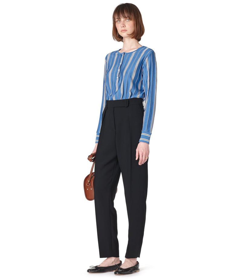 This is the Sandra trousers product item. Style LZZ-2 is shown.