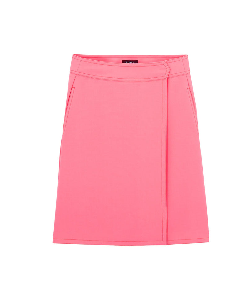 This is the Stitch skirt product item. Style FAA-1 is shown.